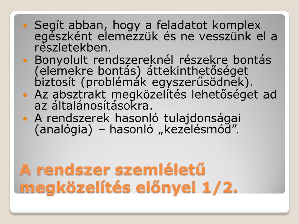 Irodalom  Ladó L.-Lengyel K.-Magyari Z.-Pmpéry B.: Szervezési ismeretek a közgazdasági szakközépiskola II.