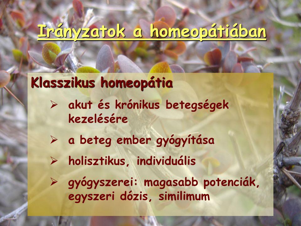 Homeopátiás gyógyszerképek Sepia officinalis