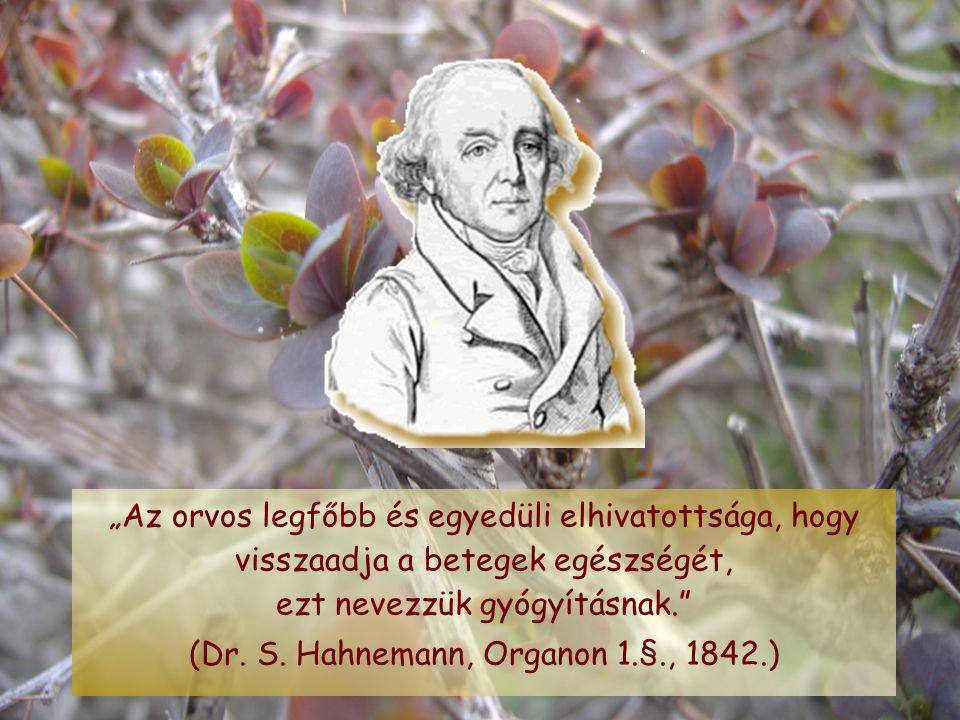 Következtetések:   A homeopátiás szerek nem kémiai- farmakológiai úton hatnak, hanem fizikai- informatikai úton.   A homeopátiás szerek információ