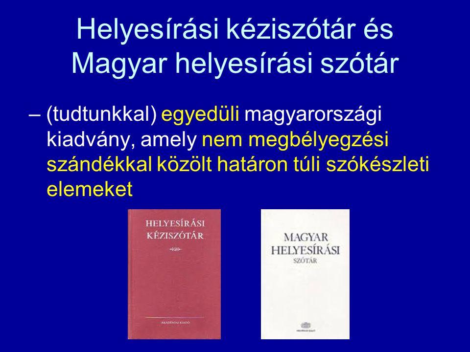 → nyelvi performancionalista ideológia – a platonista ideológia egyik válfaja – domináns volt a kor nyelvművelésében – megtagadta a nyelvi státuszt azoktól az elemektől, amelyek a szisztemista és/vagy purista ideológia szempontjából nem voltak megfelelőek (pl.