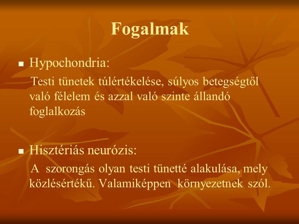 STRESSZ-HATÁSOK A GYERMEKKORBAN 1.
