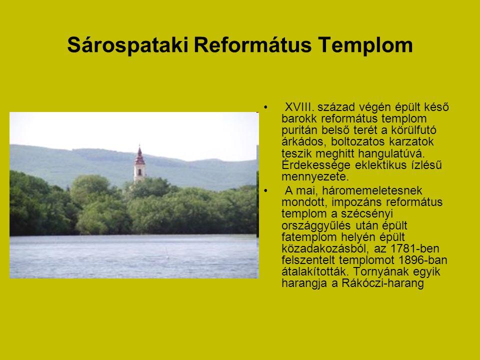 A sárospataki könyvtár •Hatvan év után újra magyar kézbe kerültek a sárospataki református könyvtár nagy értékű gyűjteményének legértékesebb darabjai