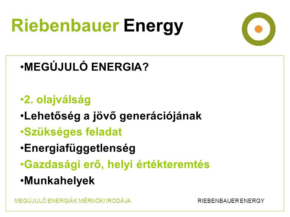 •MEGÚJULÓ ENERGIA. •2.