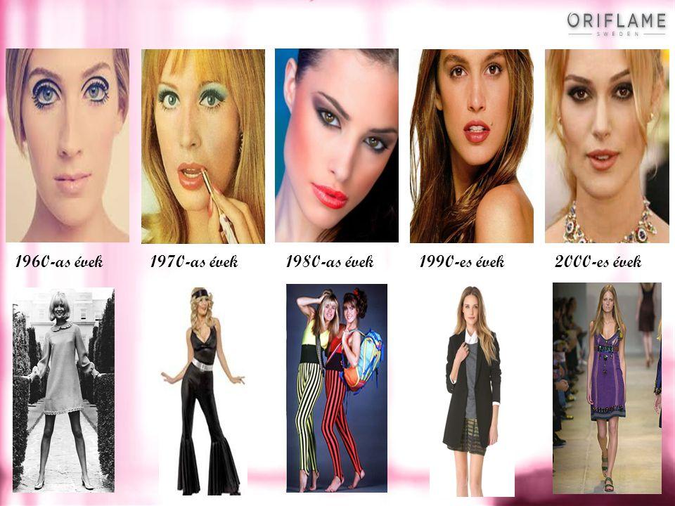 1960-as évek1970-as évek1980-as évek1990-es évek2000-es évek