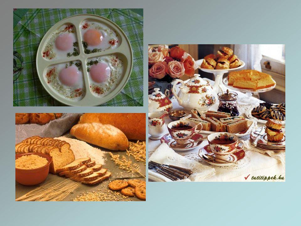 Amerikai étkezési szokások •a nagy kiterjedésű földrész, országaiban sokféle kultúrájú és hagyományokkal rendelkező nép él.