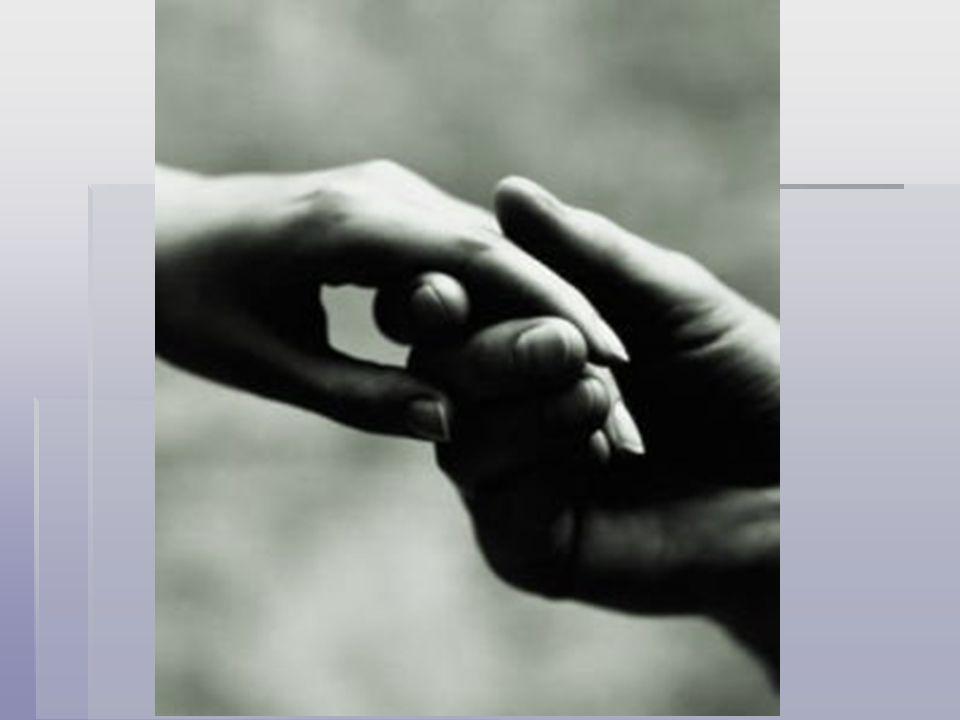 Kézfogás   Árulkodik a kezünk.