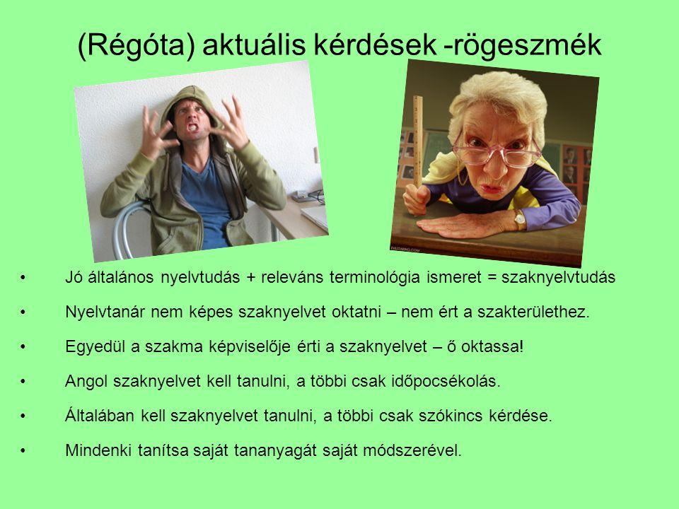E E gységesítés Magyarországon belül Szakterületeken belül Képzési szinteken belül •kurzusok követelményei •tananyagok követelményei •programok követelményei •vizsgák követelményei