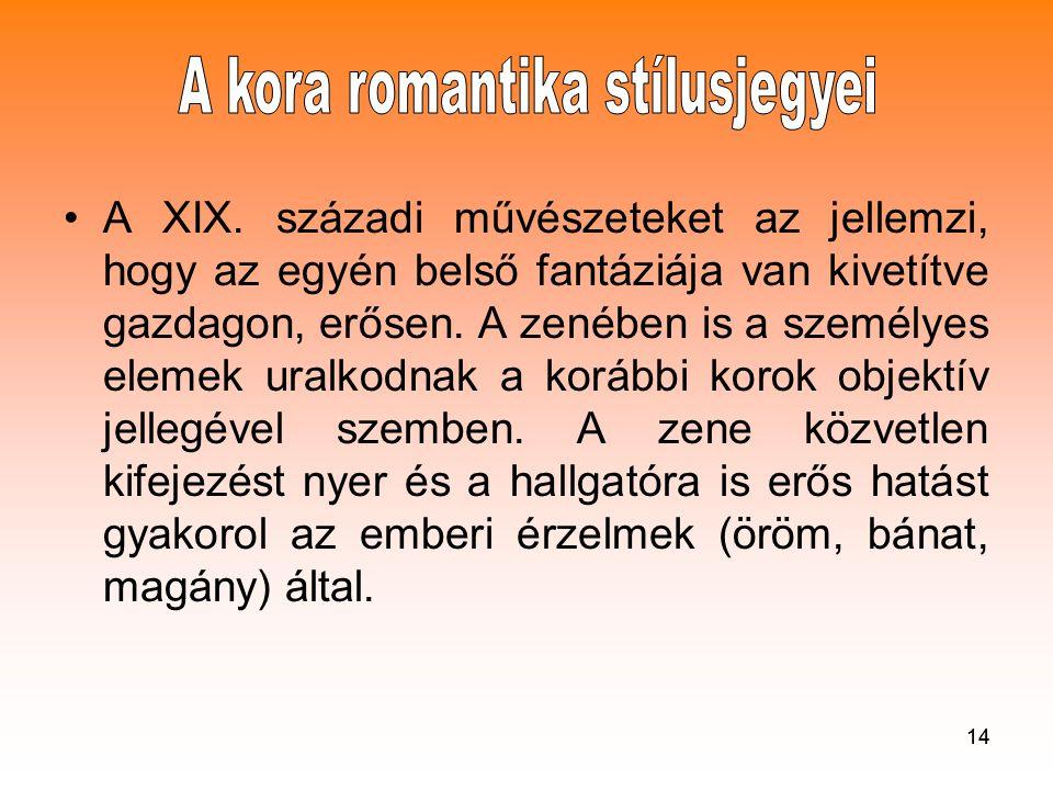 14 •A XIX.