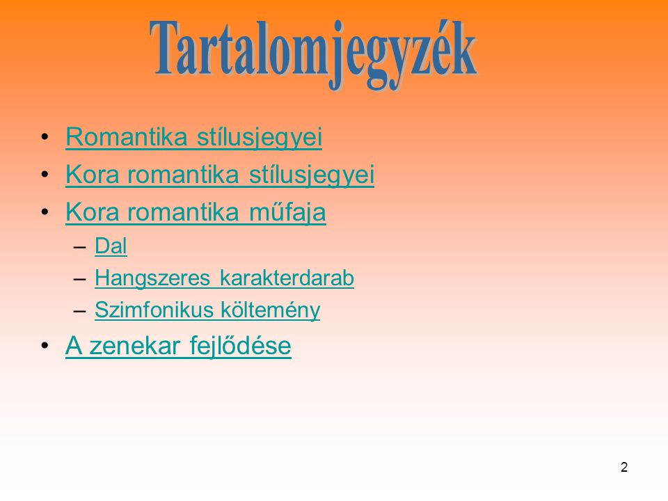 103 Muszorgszkij: Egy kiállítás képei (hanganyag) •1., Kiscsibék tánca a tojáshéjban: –Melyik hangszer család a meghatározó a darabban.