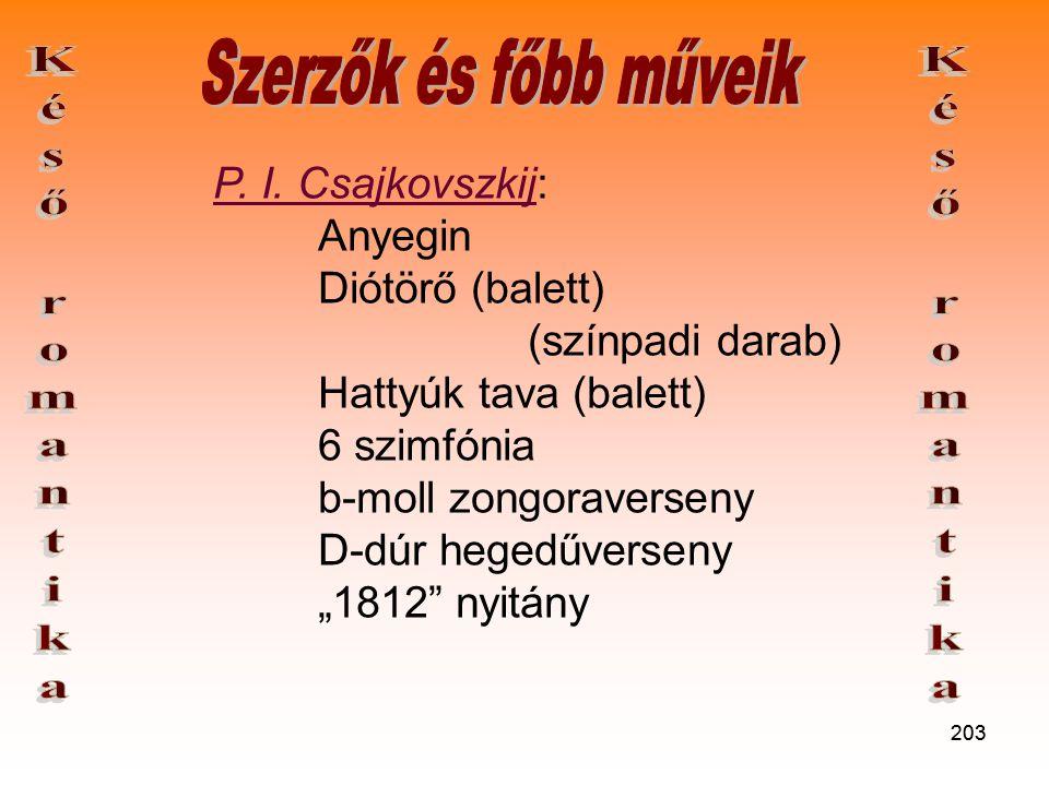 203 P.I.