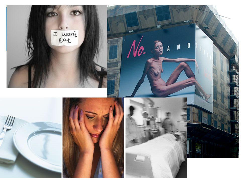  A szakemberek egybehangzó véleménye szerint az anorexia nem szervi eredetű betegség.