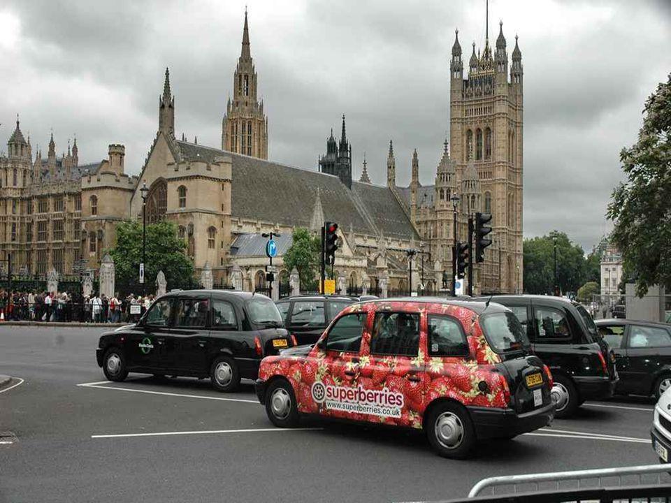 London kulturális élete nagyon élénk és változatos.