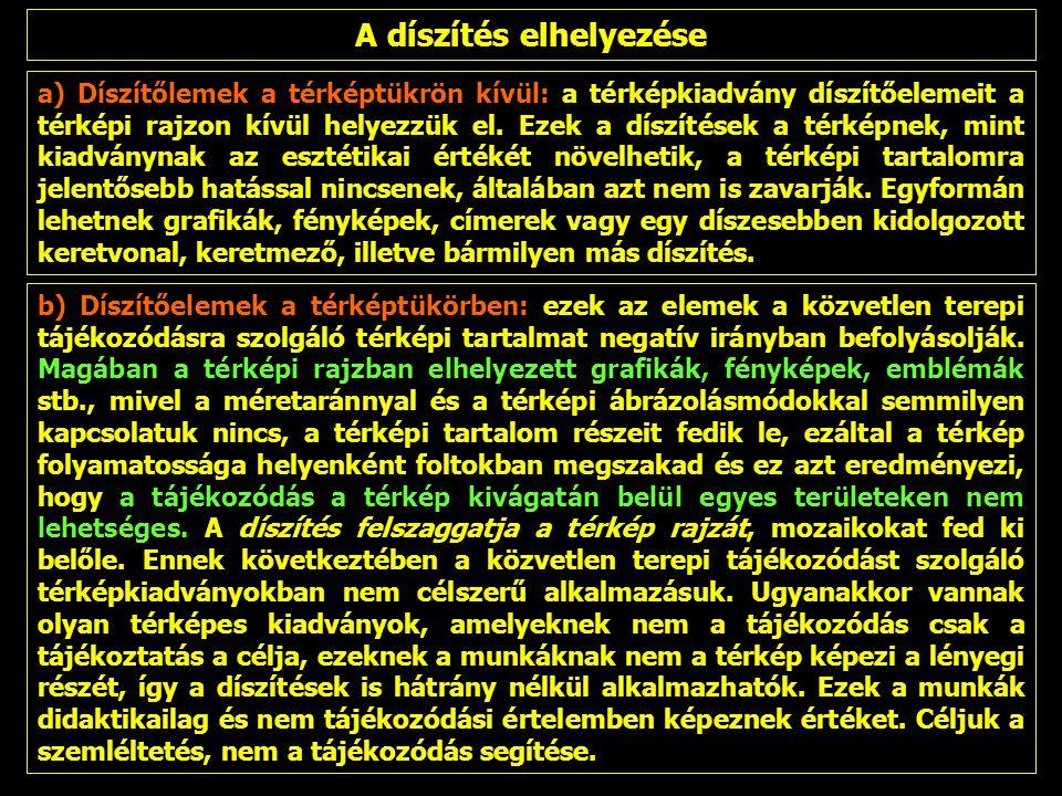Egyszínű címerábrázolás: Sok kiadványban, de régebbi címerábrázolásoknál (pl.