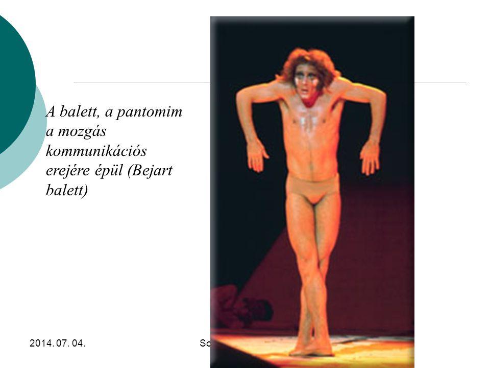 2014. 07. 04.Schmögner Gabriella Az ember arca rendkívül kifejező (görög maszk)