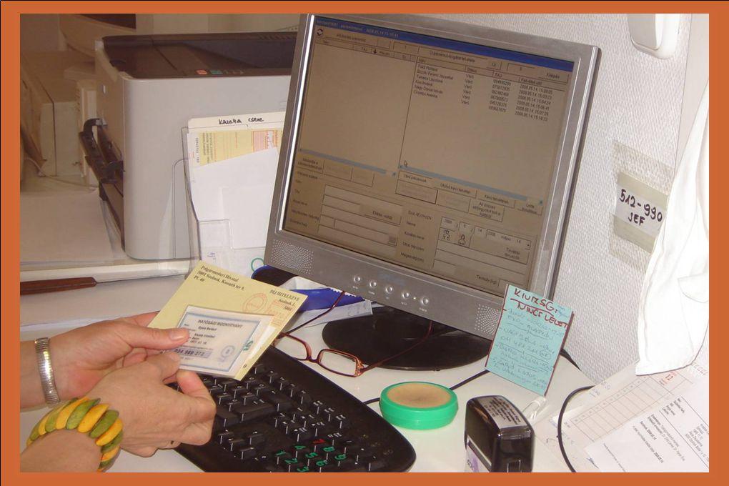 A digitális technika előnyei  Kiváló képminőség, minimális sugárterhelés  A vizsgált elváltozás kinagyítható, jelölhető, mérhető  Tárolt kép megjeleníthető azonnal összehasonlítható a jelen felvétellel
