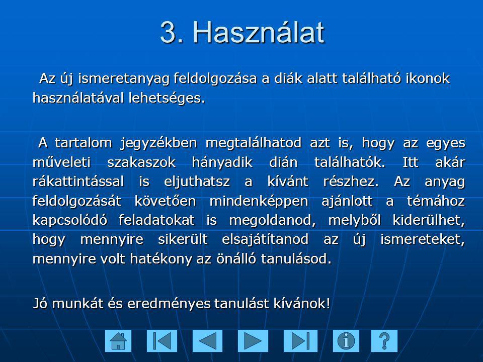 24.II.7.1.Tudáspróba Feleletválasztós feladatok 1.