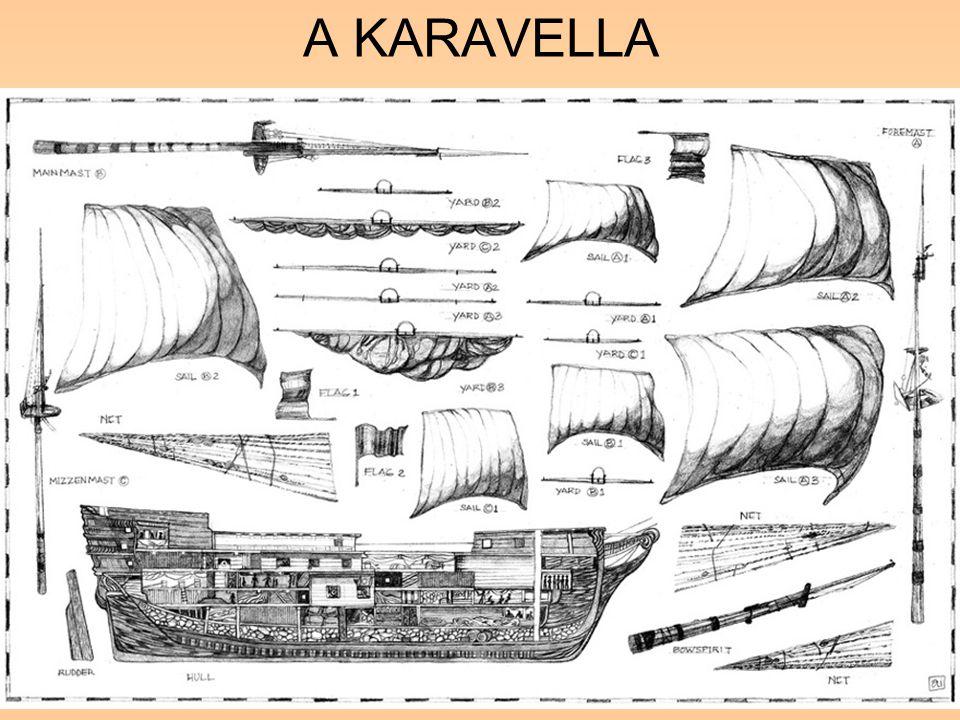 A KARAVELLA