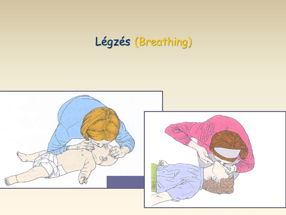 Légzés (Breathing)