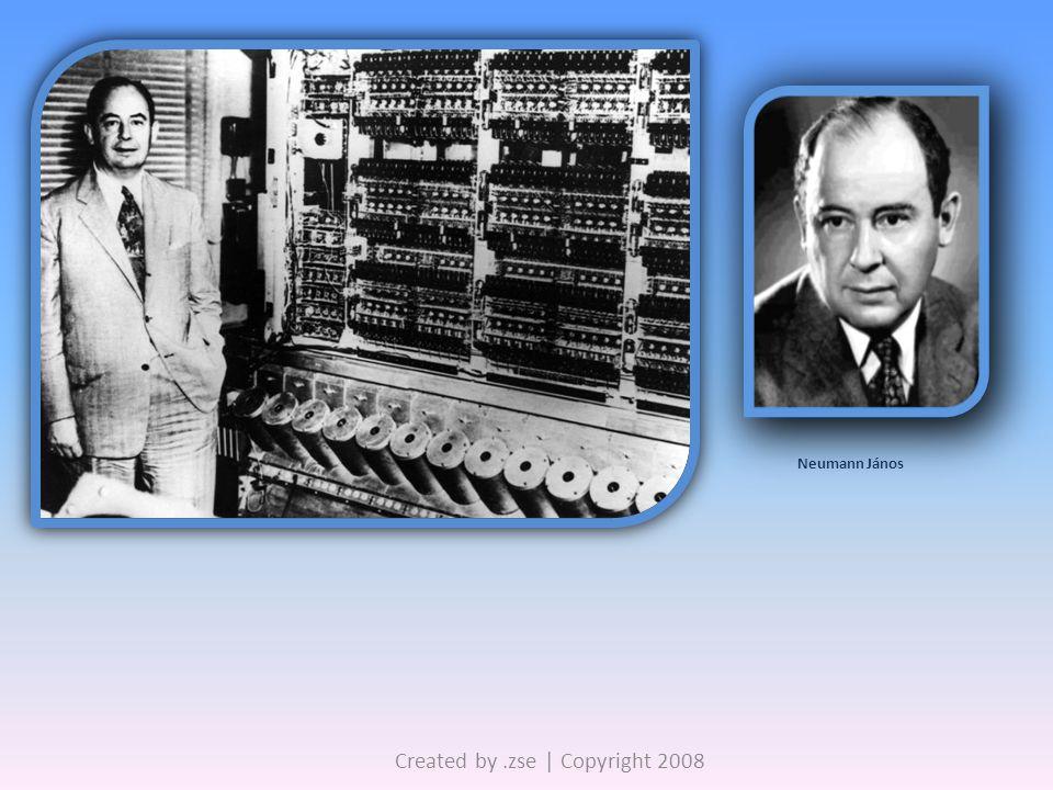 1945-ben a cambridge-i egyetemen (Anglia) elkészült az első elektronikus, tárolt programú számítógép, az EDSAC (Electronic Delay Storage Automatic Com