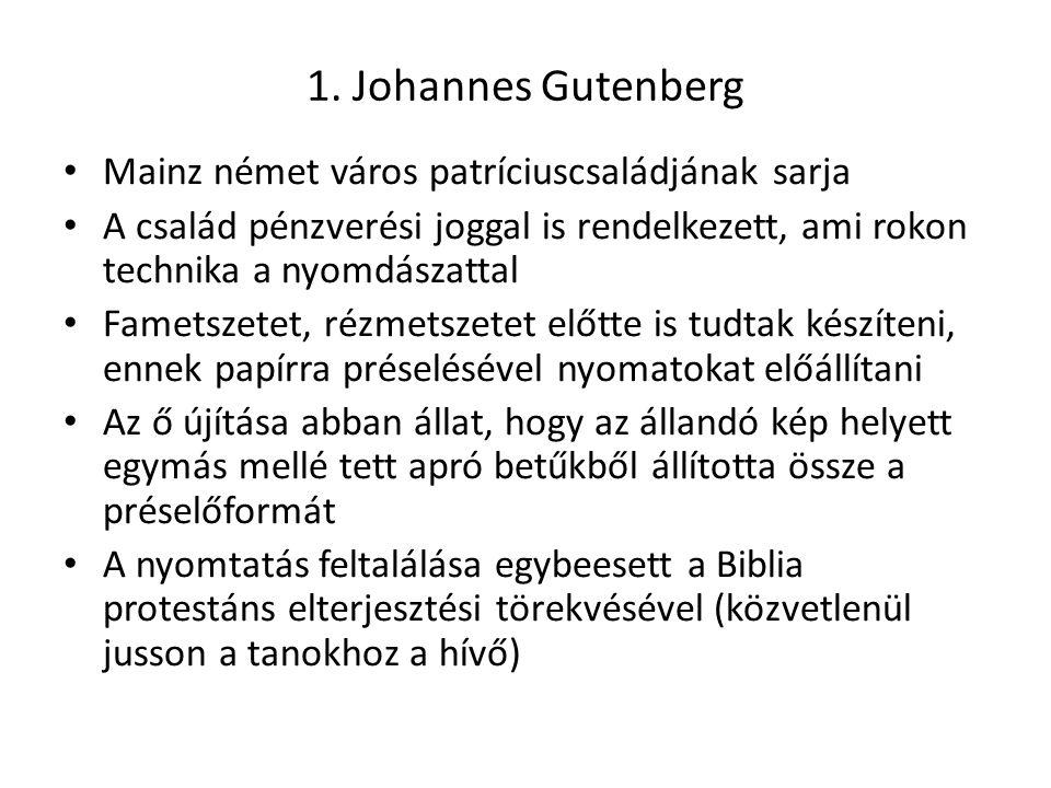 Hol létesült az első magyar nyelvű nyomda?