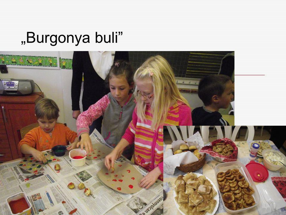 """""""Burgonya buli"""""""