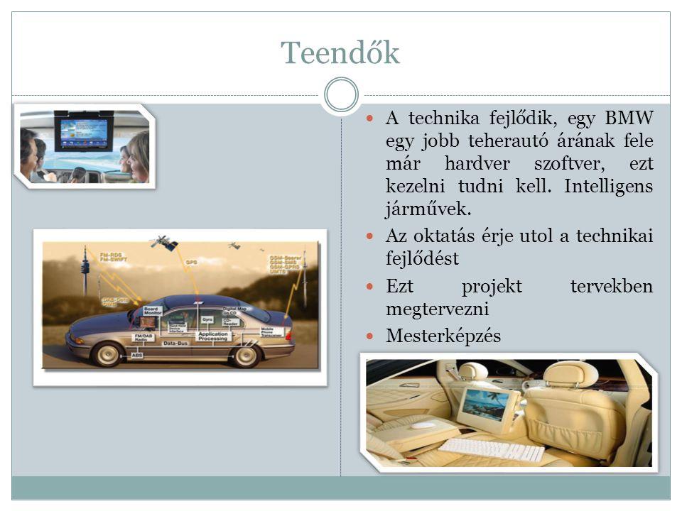 Tanuló szervezeteké a jövő  Komoly a technikain kívül szociális kultúrával és intelligenciával rendelkező közlekedőkre van szükség.