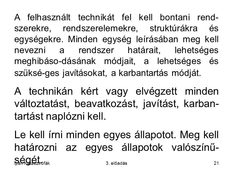 Ipari Katasztrófák3.
