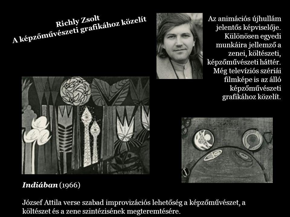 Az animációs újhullám jelentős képviselője. Különösen egyedi munkáira jellemző a zenei, költészeti, képzőművészeti háttér. Még televíziós szériái film