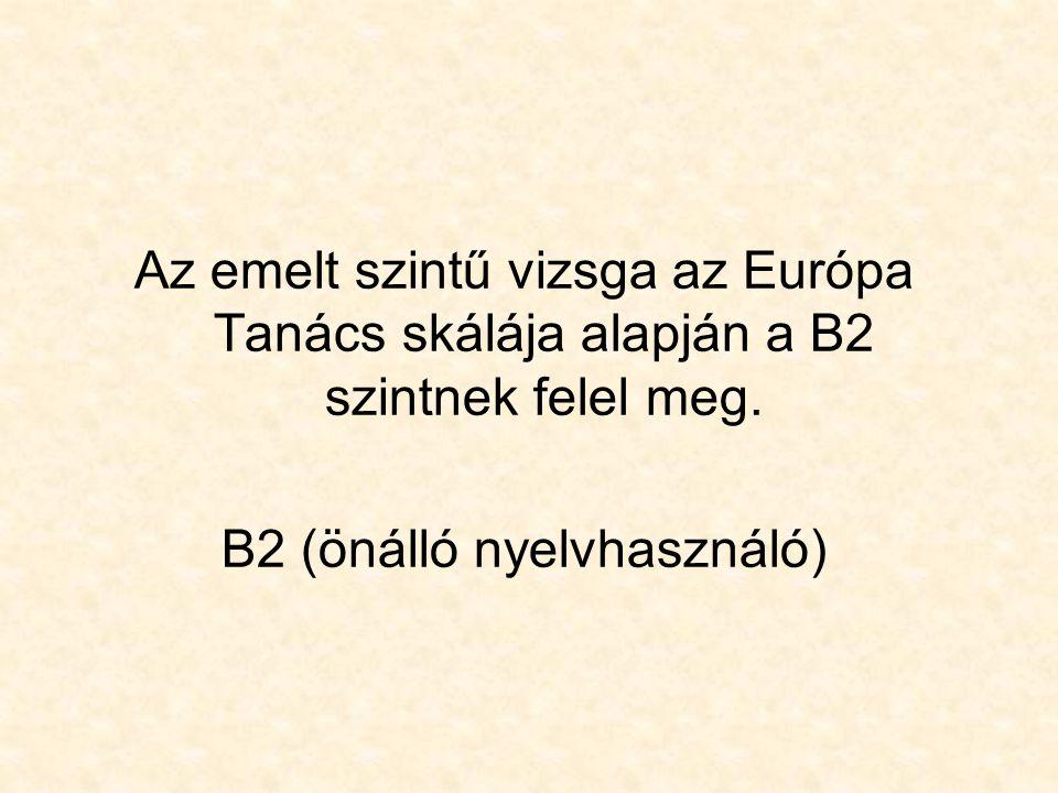 A VITA TANÍTÁSÁNAK ELMÉLETE 1.