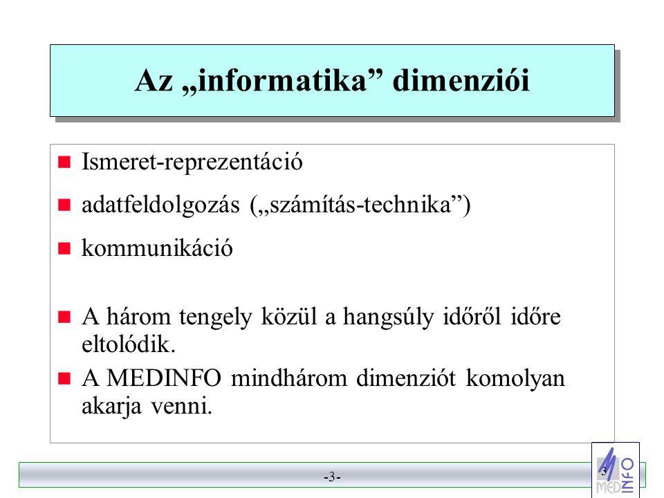 -2- 2 e- health: egészségügyi információs társadalom