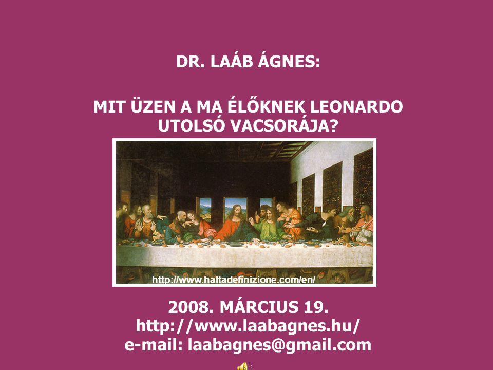 LEONARDO ÉS PÁLYATÁRSAI RAFFAELLO ATHÉNI ISKOLA FRESKÓJÁN •Platón képében az akkor hatvanas éveiben járó egyetemes bölcs, Leonardo portréját festette meg.