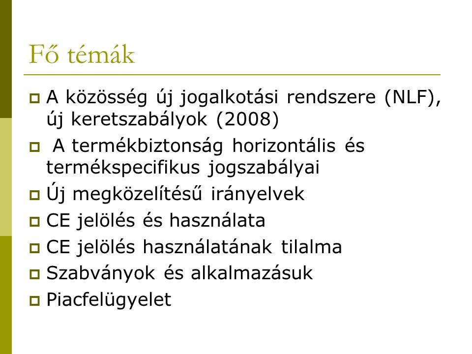 Szabványok felosztása példák A típusú szabványok ALAPSZABVÁNYOK B típusú szabványok CSOPORTSZABVÁNYOK C típusú szabványok GÉPTÍPUS SZABVÁNYOK B1 típusúB2 típusú MSZ EN ISO 12100: 2011.
