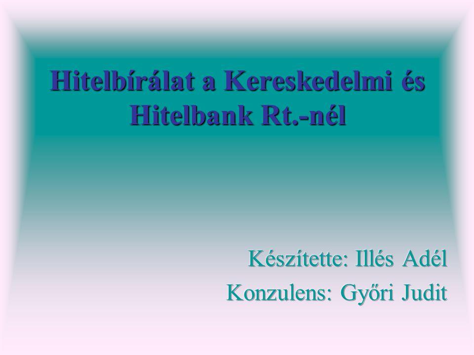 A K&H Rt.