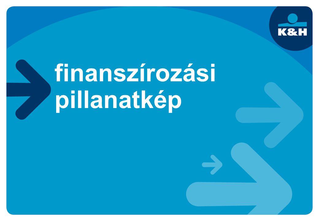 finanszírozási pillanatkép