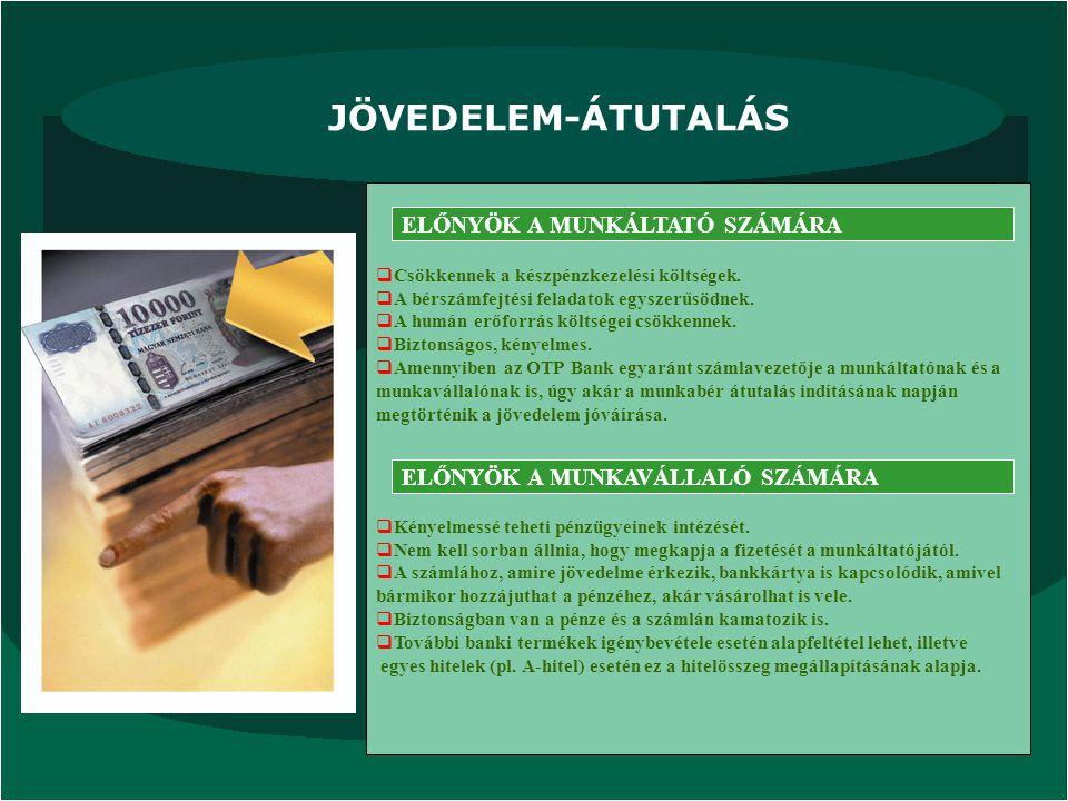 OTP MULTIPONT BANKKÁRTYA LEÍRÁS ELŐNYÖK A MUNKAVÁLLALÓ SZÁMÁRA  A Multipont bankkártya egyszerre hagyományos bankkártya és pontgyűjtő kártya.