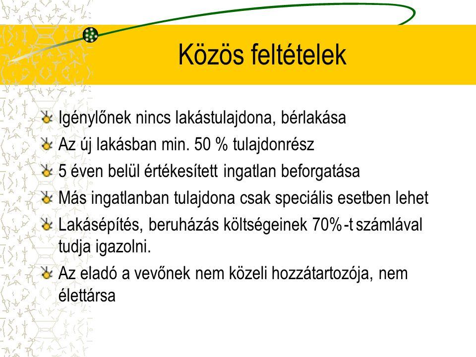 Központi lakbértámogatás 2005.február 1.