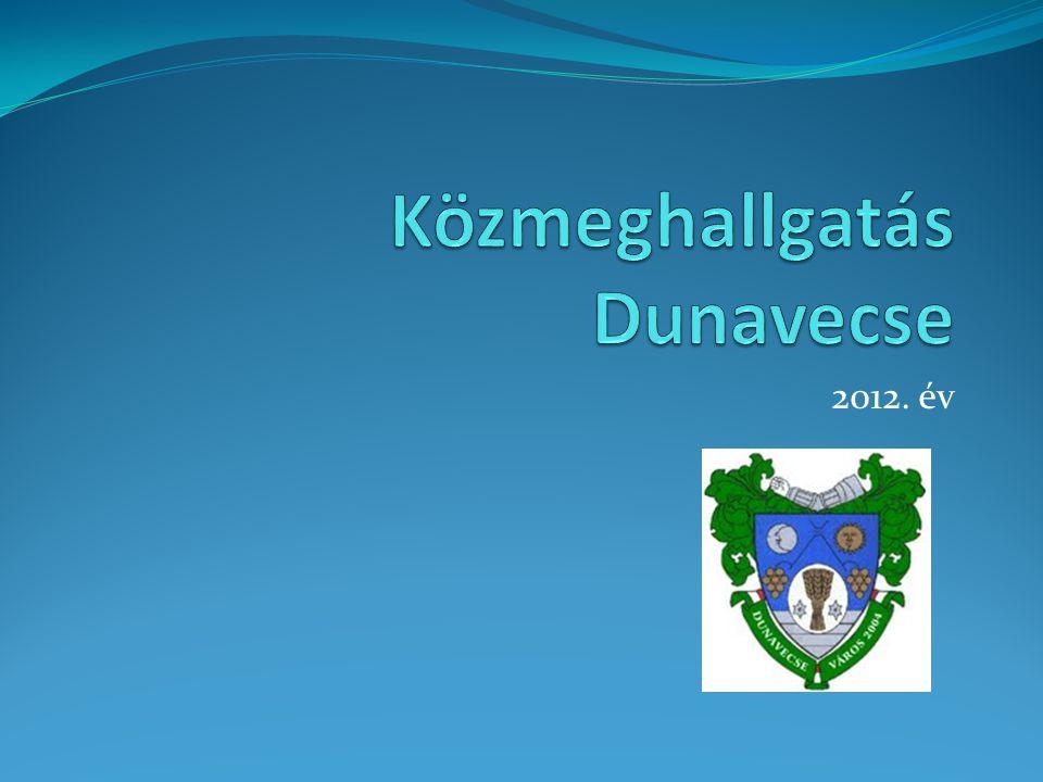Fontosabb döntések 2011. évben  HÉSZ módosítása  Iskolatej  Bursa Hungarica  Stb.