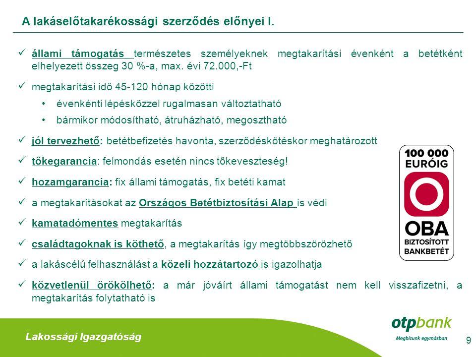 Hűség kötelezettségtől történő elállás A lakáselőtakarékoskodó a Hűség időszak alatt a kötelezettség-vállalás alóli mentesítését az OTP Bank fiókban kezdeményezheti.