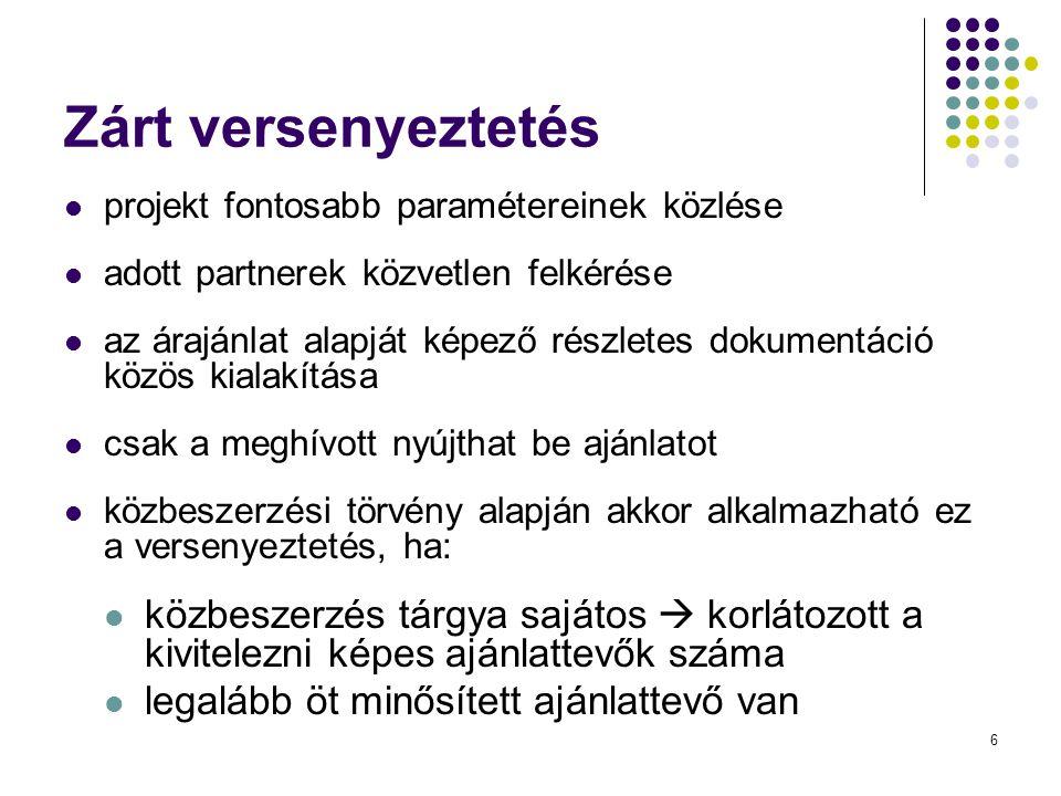 37 Projektfinanszírozás összetevői 1.Hitelkockázat 2.