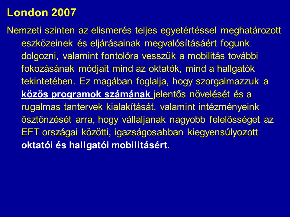 3.MAGYAR FOI-K KÜLFÖLDÖN 117.