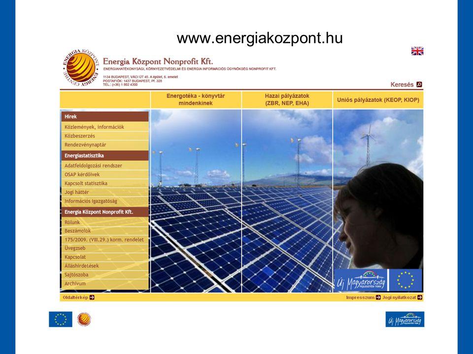 www.energiakozpont.hu