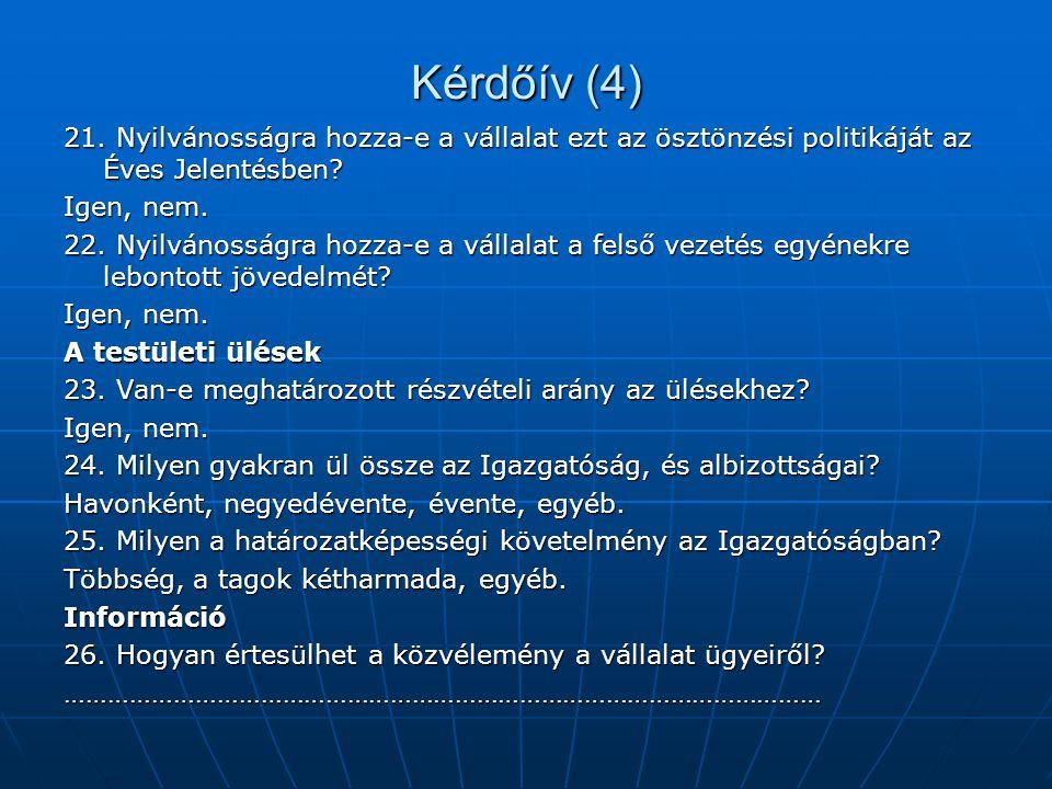Kérdőív (4) 21.