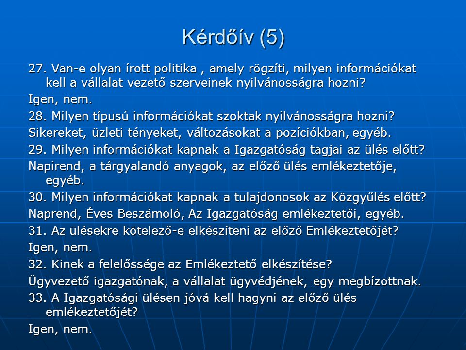 Kérdőív (5) 27.