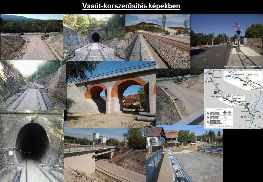 Vasút-korszerűsítés képekben 4