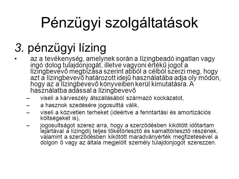 Nemzetközi bankszámlaszám •Az IBAN 28 alfanumerikus karaktert tartalmazó számsor, amelyet az alábbi szabályok alkalmazásával kell kialakítani: –az első két karakter Magyarország ISO 3166 szabvány szerinti országkódja: HU; –a 3-4.