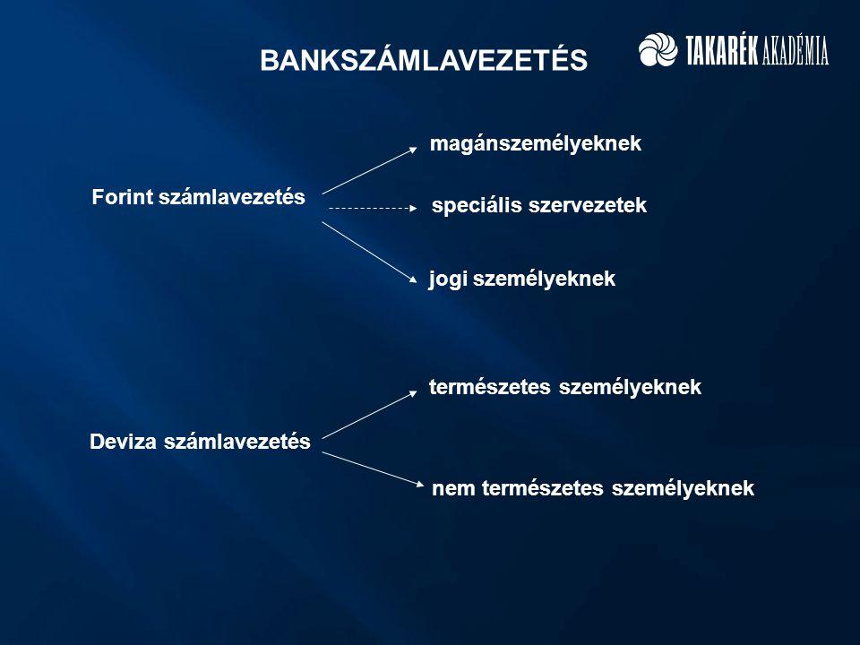 BANKKÁRTYA Bankkártya tranzakciók elszámolása A tranzakciók végrehajtása és azok pénzügyi elszámolása időben elválik egymástól, a kártyatranzakció végrehajtásakor csak az összeg foglalása történik meg, az elszámolásra egy későbbi időpontban kerül sor.