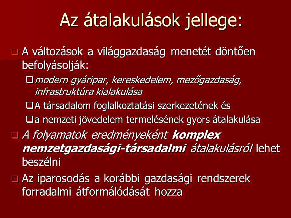 A magyarországi zsidóság helyzete A magyarországi zsidóság asszimilációja magyarnak vallja magát: 1880-ban 58,5%-uk 1890-ben 63,8%-uk A magyarországi zsidók számának alakulása ezer főa lakosság %-a 18502502,1 18695424,0 18806254,6 18907074,7