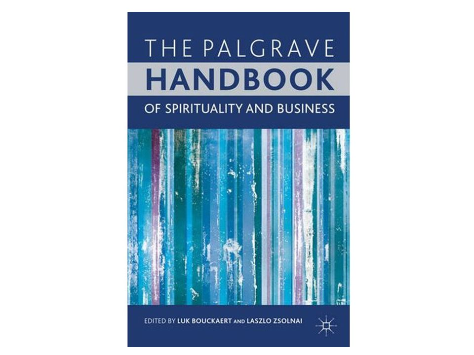 Part I: The Nature of Spirituality religion and spirituality, spirituality and rationality, neuroscience of spirituality, transpersonal psychology, spiritual intelligence, gender and spirituality