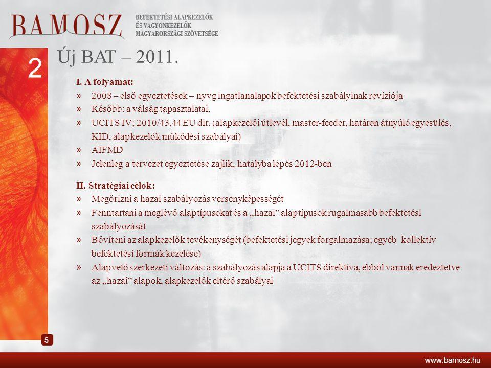 Új BAT – 2011.III.