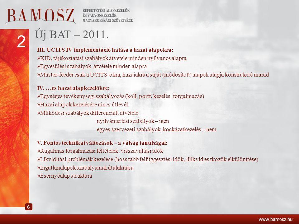 Új BAT – 2011.VI.